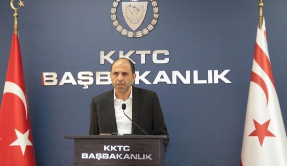 Hükümet ekonomik önlemler paketinin içeriğini açıkladı