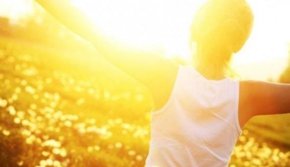 İşte D vitamini eksikliğini gidermenin yolları