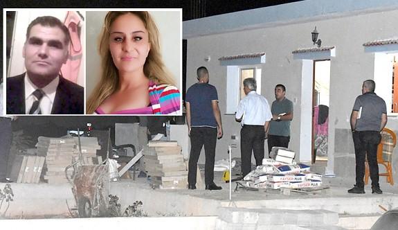 Kadın cinayetine 35 yıl hapis