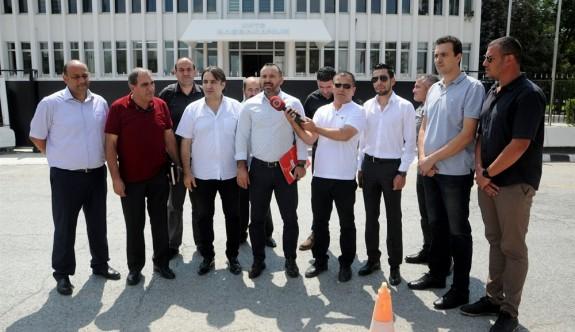 Kamuda örgütlü sendikalar ek mesai kararının geri çekilmesini istedi