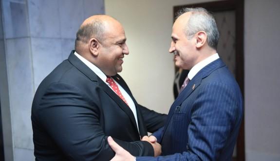 Karayollarına 274 milyon TL'lik yatırım