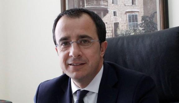 """""""Kıbrıs sorunu çok kritik bir dönemde"""""""