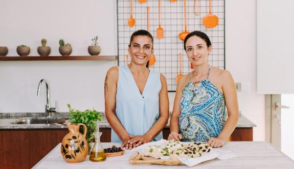 """Kıbrıs Town Houses'da bayrama özel geleneksel """"bulla"""""""
