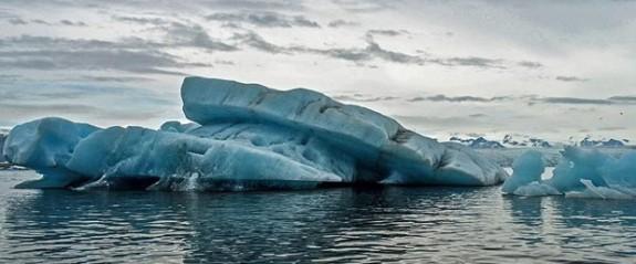 Küresel ısınmada domino etkisi uyarısı