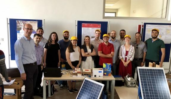 Kuzey Kıbrıs Turkcell'den üniversiteler ve endüstri arasında öncü proje