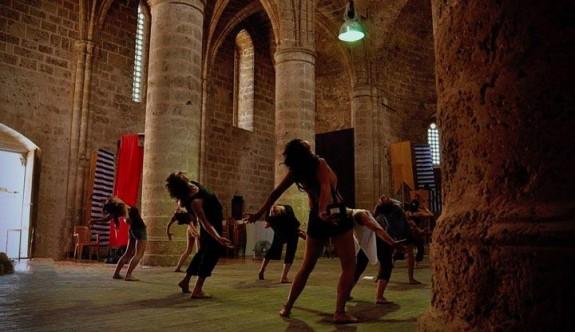 Mağusa'da 'Yaşayan Sanat Müzesi' oluşturuluyor