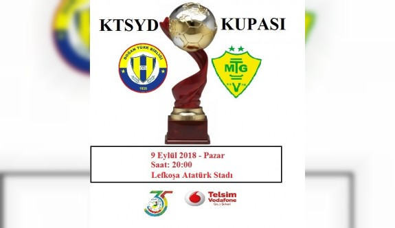 Malek, jübilesini KTSYD Kupası ile yapacak
