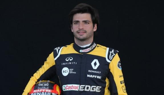 McLaren Alonso'nun veliahtını buldu