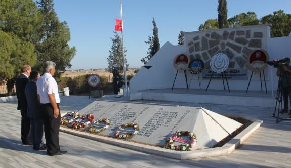 """""""Muratağa, Sandallar, Atlılar, Alominyo ve Taşkent'te yaşananlar barbarlıktı"""""""