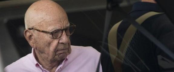 Murdoch için Avustralya'dan ilginç benzetme
