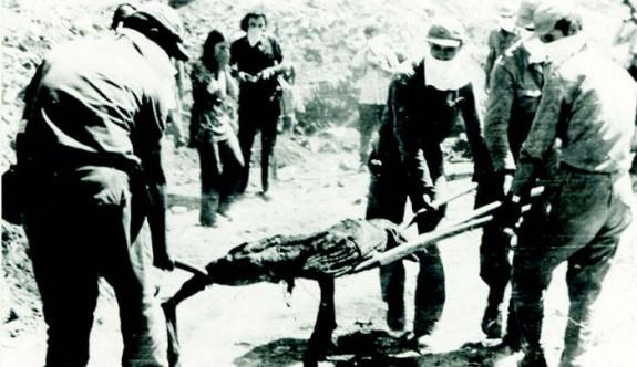 Öldürülen üç Türk'ün olayında Rum iş insanı da vardı