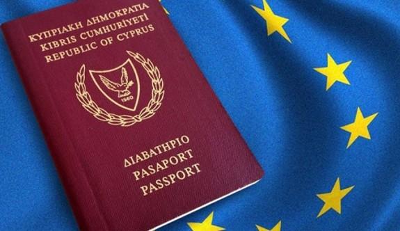 """""""Pasaportlar geri alınsın"""""""