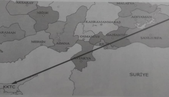 Pegasus, KKTC ile Diyarbakır arasında haftada dört gün uçuşlara başlıyor