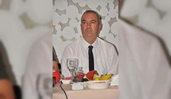 Sertoğlu, Kurban Bayramı'nı kutladı
