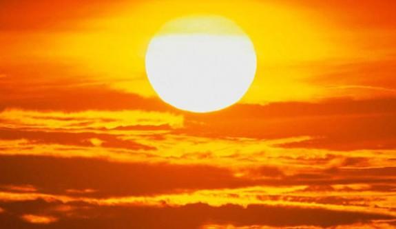 Sıcak hava bayramda da etkili olacak