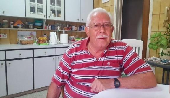 Skuridis, Kozanköy'de ev inşası için kararlı