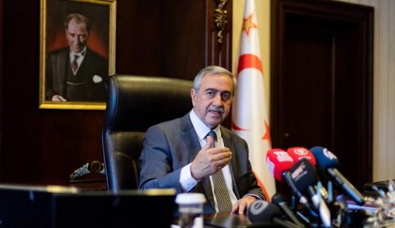"""""""Taraflar eylül ayında Kıbrıs sorunu gündemiyle New York'ta buluşacak"""""""