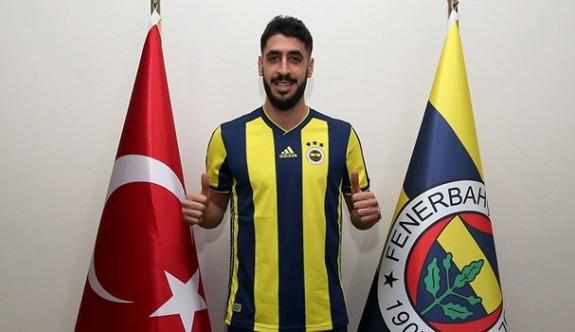 Tolga Ciğerci resmen Fenerbahçe'de