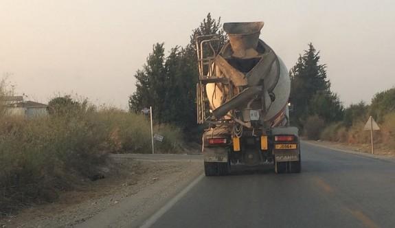 Trafikte sorumsuzluk