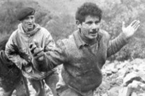 """""""Tseri bölgesindeki cinayetlerden EOKA milisleri sorumluydu"""""""
