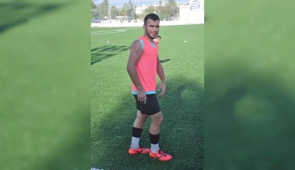 Turgut Kaan, takıma katıldı