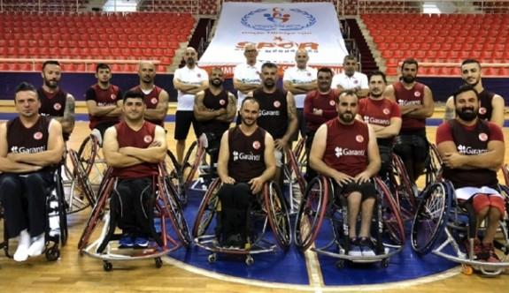 Türkiye, çeyrek finalde İran'a yenildi
