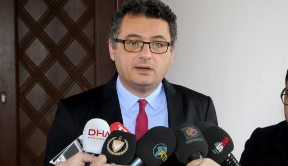 """""""Türkiye'den randevu talebinde bulunduk"""""""