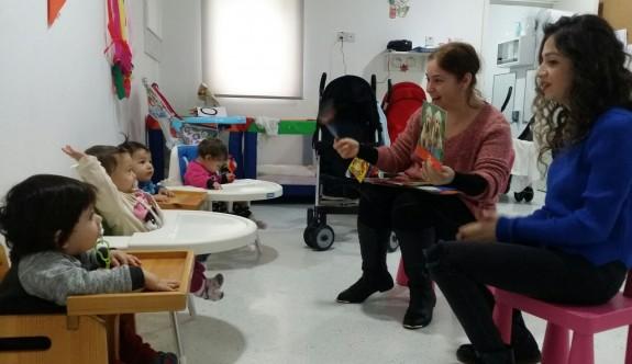 Yakın Doğu Okul Öncesi İngilizceden sonra ikinci yabancı dil Fransızca eğitimine başlıyor