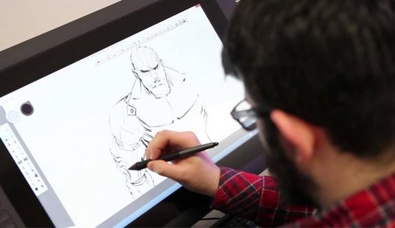 YDÜ, çizgi film ve animasyon sanatçıları yetiştirecek