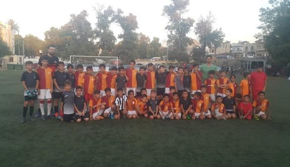 Yenicami – Galatasaray dostluğu