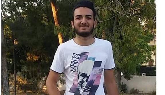 18 yaşındaki genç günlerdir kayıp