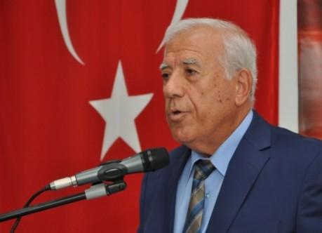 """""""Anavatan Türkiye'nin garantörlüğünden vazgeçilmesi mümkün değil"""""""