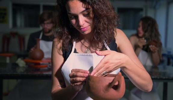 Arkın Sanat ve Tasarım Merkezi'nin yeni dönem kursları başlıyor