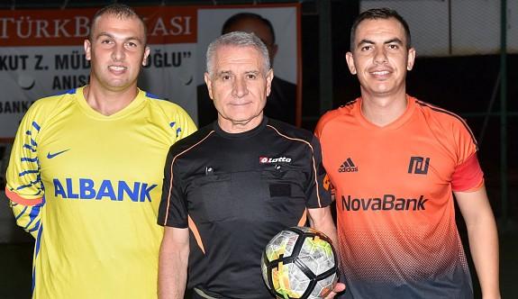 Asbank ve Novabank, iyi başladı
