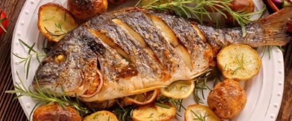Balık yemenin sağlığa 7 faydası