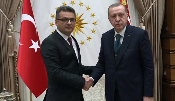 Başbakan Erhürman, Erdoğan'la Ankara'da görüşecek