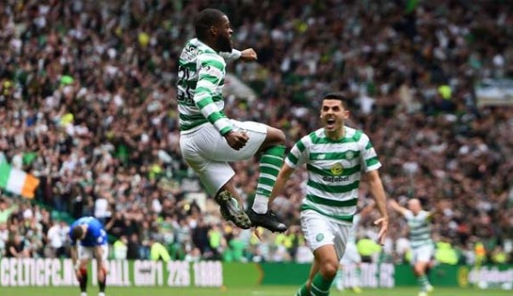 Celtic, Rangers'ı tek golle geçti