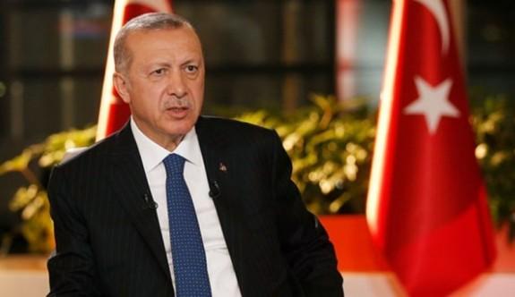 Cumhurbaşkanı Erdoğan'dan Suriye makalesi
