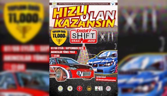 Drag yarışında, Türkiye'den de katılım olacak