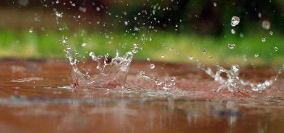 En çok yağış Mağusa'da