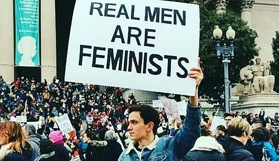 Feminist Bir Erkek Çocuğu Yetiştirmenin 12 Altın Kuralı
