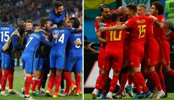 FIFA dünya sıralamasında bir ilk