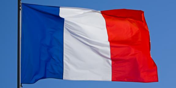 """Fransa """"İşgal Bölgesi"""" ifadesini kaldırdı"""