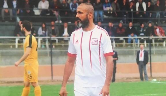 Hamitköy golcüsünü Türkiye'den getiriyor