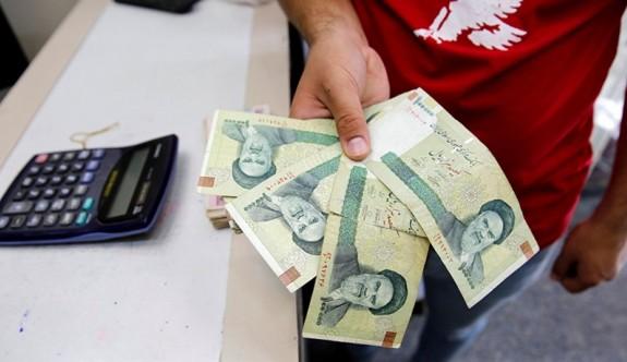 İran'da Dolar kurunda tarihi rekor