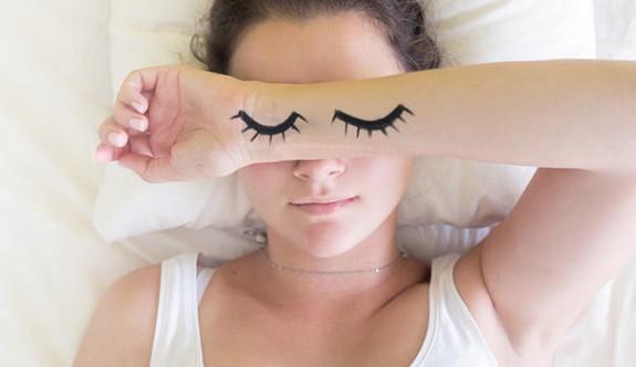 İyi bir uykuya dair bilmeniz gereken her şey