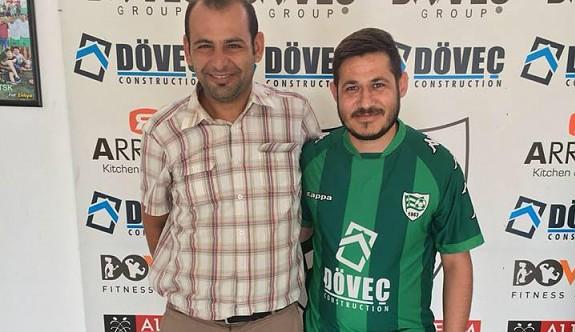 Karadoğan, Çanakkale'de futbola geri döndü