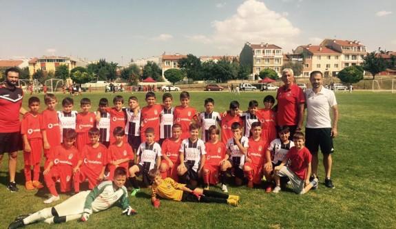 Kazanan Kıbrıs'ın Kartallar'ı