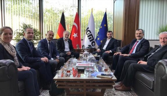 KKTC'ye Avrupa'dan öğrenci gelecek