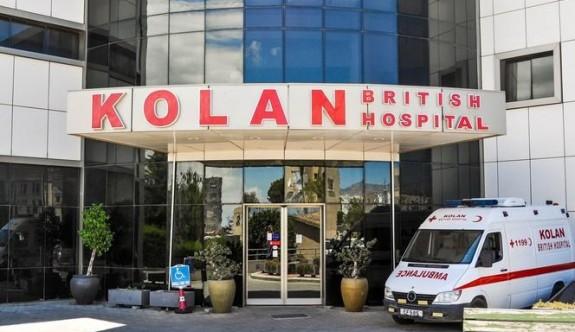 Kolan Hastanesi'ne kıyak mı?